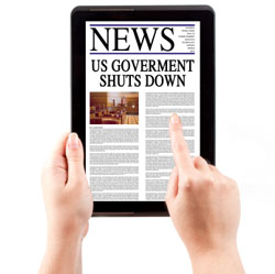 U.S. Government Shutdown
