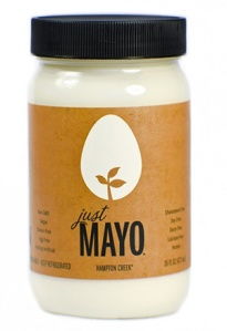 Hampton Creek's Just Mayo